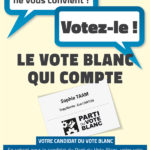 candidature vote blanc 1èer circ. nice